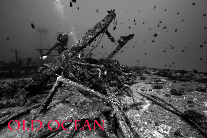 The oceans are hypothesized to be some 3800 million years old . (En Francais)-Les océans ont environ 3800 millionsd'années